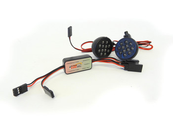 Baja 5B LED Buggy Lights (set of 2)