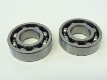 Engine Case Bearings (set of 2)