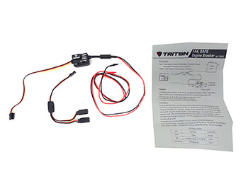 Remote Engine Kill Switch and Fail-Safe Device